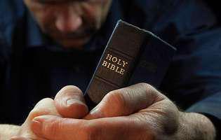 Rugăciuni puternice, făcătoare de minuni, către Dumnezeu