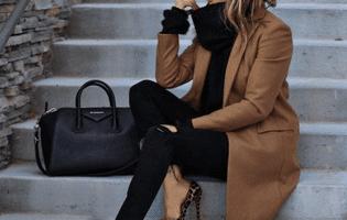 (P)Top 3 modalitati de a purta pantofii stiletto