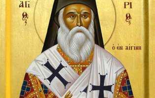 Rugăciuni Sf Nectarie - Sfântul Nectarie, vindecătorul și făcătorul de minuni