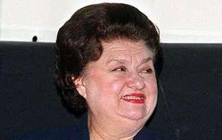 Tamara Buciuceanu Botez a murit la 90 de ani