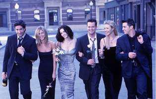 actorii din Friends