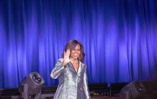 cum se pastreaza in forma Michelle Obama