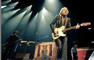 doi ani de la moartea lui Tom Petty