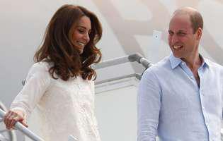 Kate Middleton, însărcinată cu gemeni? Isterie la casele de pariuri din Marea Britanie