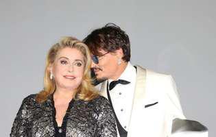 Johnny Depp, mesaje șocante pentru fosta lui soție. A amenințat-o că o omoară