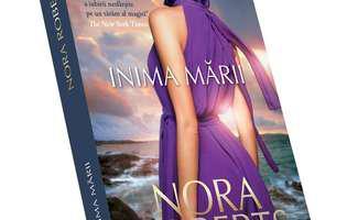 Inima Mării de Nora Roberts