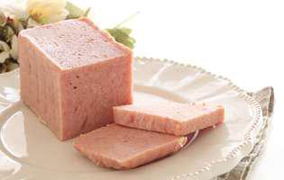 Cele mai periculoase ingrediente din conservele de carne