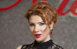 Mihaela Borcea, declarație de dragoste pentru noul ei iubit. Pare mai fericită ca oricând