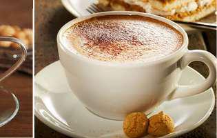 Care este adevărata diferență dintre caffe latte și cappuccino!