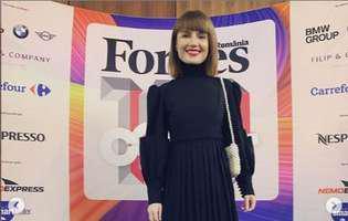 Alexandra Ungureanu sufera de endometrioza
