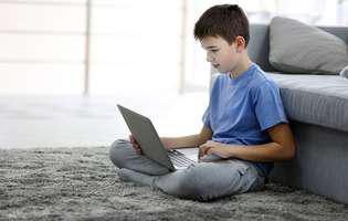 Autismul virtual afectează din ce în ce mai mulți copii