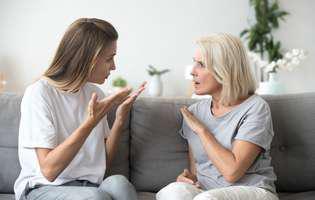 Cum să procedezi când ai părinți manipulatori