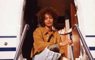 Eddie Murphy a incercat sa o impiedice pe Whitney Houston sa se casatoreasca cu Bobby Brown