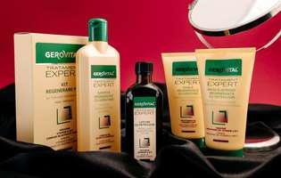 Gerovital Tratament Expert – aliatul tău de nădejde pentru un păr sănătos și frumos (P)