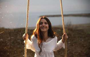 Irem Helvacioglu - Nefes - serial Lacrimi la Marea Neagra - Kanal D
