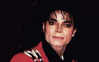 Michael Jackson nu avea pat