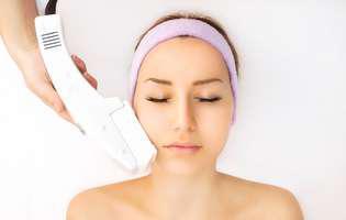 Tratmente dermato-cosmetice care se fac toamna: Tratamentul cu laserul fracționat eCO2