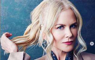 fiica cea mare a lui Nicole Kidman