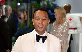 John Legend este cel mai sexy bărbat în viață. Cum a reacționat artistul