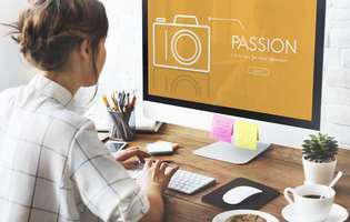 Cum poți câștiga bani făcând ceea ce te pasionează: Concentrează-te asupra lucrurilor importante