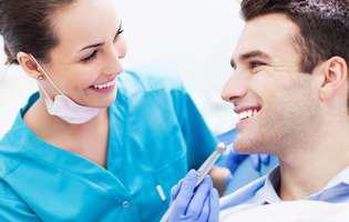 Cum se realizează stripping-ul dentar