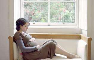 De ce se umflă picioarele în sarcină. Care este cauza umflării membrelor