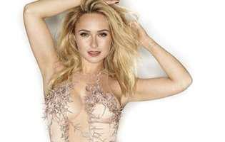 Hayden Panettiere s-a tuns