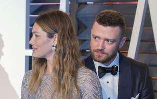 Justin Timberlake, scuze publice pentru sotie