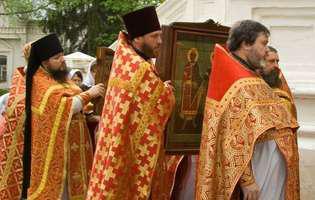 Sfântul Spiridon al Trimitundei