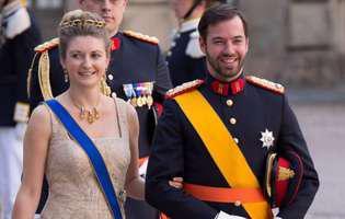Familia regală se mărește! Tocmai a fost făcut anunțul