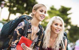 Alina Ceușan și Carmen Grebenișan, secrete de frumusețe cu un 1 euro pe zi la Asia Express