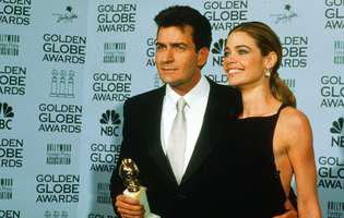 fiicele lui Charlie Sheen si Denise Richards