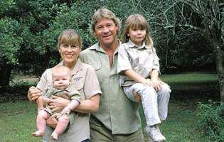 Fiul Vânătorului de crocodili a împlinit 16 ani. Cum s-a transformat în copia la indigo a tatălui său
