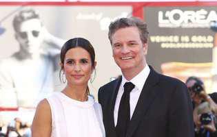 Colin Firth divorţează după 22 de ani de căsnicie!