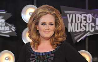 """Adele, din ce în ce mai slabă. Fanii sunt îngrijorați: """"Nici nu te-am recunoscut"""""""