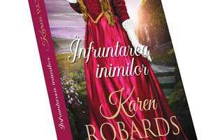 Înfruntarea inimilor de Karen Robards