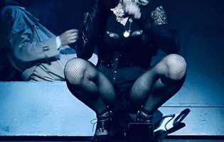 noul iubit al Madonnei