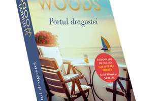Portul dragostei de Sherryl Woods