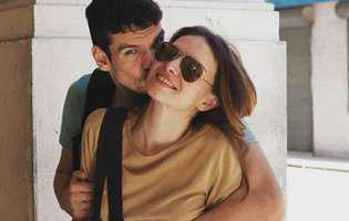 Imagine rară cu Tudor Chirilă și iubita lui! Cum au fost fotografiați de fiul lor