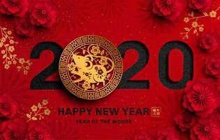 ZODIAC CHINEZESC 2020 - În zodia Șobolanului de Metal, 2020 va fi un an al noutăților și al schimbărilor