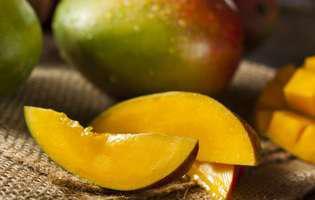 Cum să alegi fructul de mango