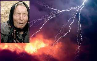 Ce profeții a făcut Baba Vanga pentru anul 2020. Cataclisme fără precedent și sfârșitul lumii
