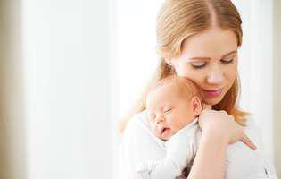 Cele mai ciudate schimbări care pot apărea după naștere. Multe femei își dau seama prea târziu!