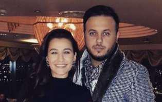 Claudia Pătrășcanu a vorbit pentru prima dată despre împăcarea cu Gabi Bădălău