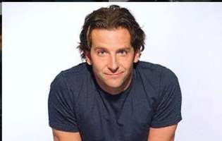 Bradley Cooper are o noua iubita