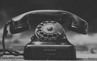 Cine a inventat telefonul