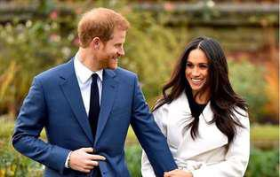 Oprah i--a sfatuit pe Harry si Meghan sa paraseasca Marea Britanie
