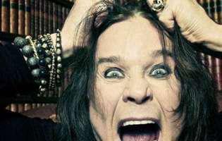 Ozzy Osbourne sufera de Parkinson