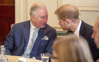 Prințul Charles a răbufnit! Avertismentul pe care i l-a dat fiului său, prințul Harry. Nu-l va lăsa să facă așa ceva