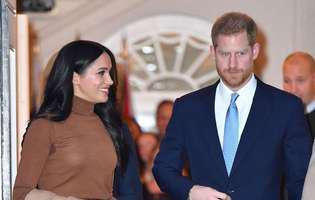 Care a fost, de fapt, adevăratul motiv pentru care Meghan Markle și prințul Harry au vrut să se mute în Canada?